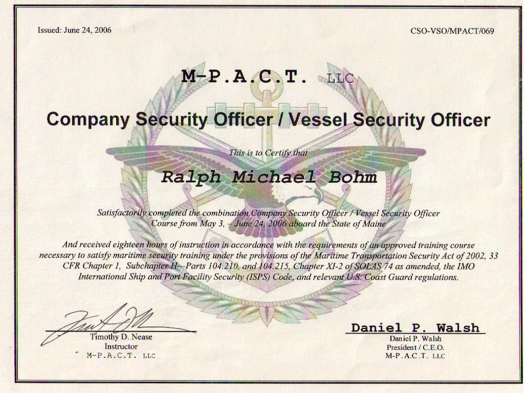 3rd millennium enterprises certificate cso vsompact069 1betcityfo Gallery